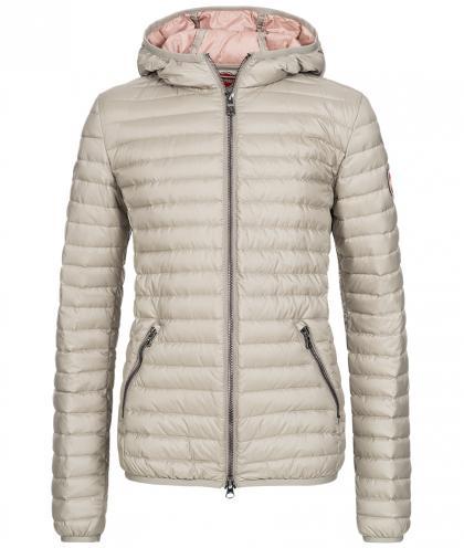 Colmar Mädchen Sommerdaunen Jacke in beige