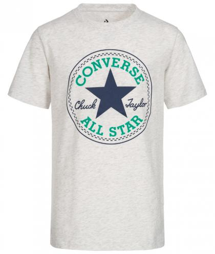 Converse Core Chuck Patch T-Shirt - off-white