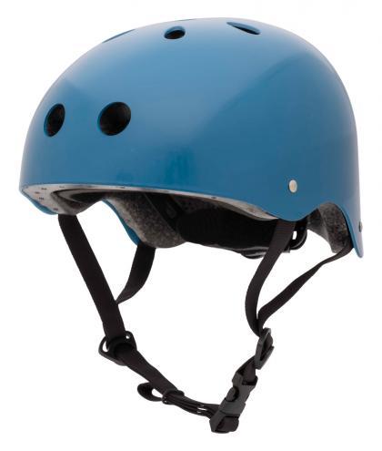Coconut Helm für Kinder Coco12 - Blau