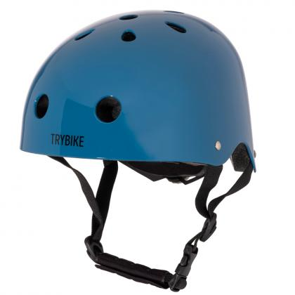 Trybike Coconut Helm für Kinder Coco - Blau