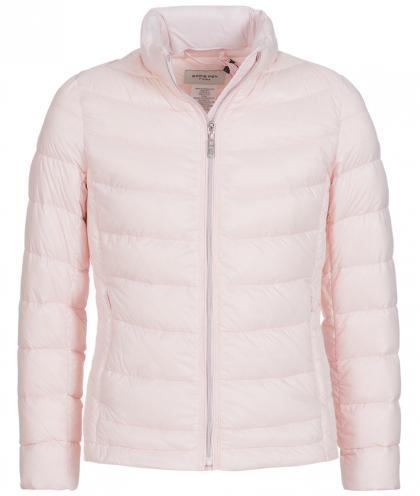 Sommerdaunenjacke Smoochy in rosa