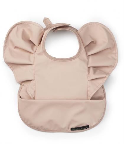 Elodie Details Baby-Lätzchen in puderrosa