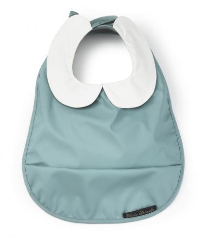Elodie Details Baby-Lätzchen in pretty petrol