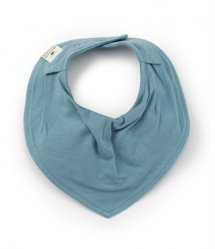 Elodie Details baby Dry bib Waterproof in pretty petrol