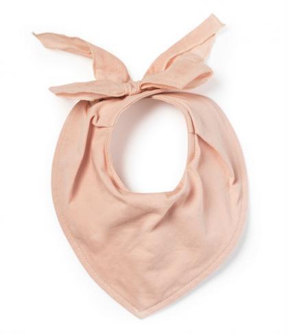Elodie Details Baby-Halstuch Waterproof in puderrosa