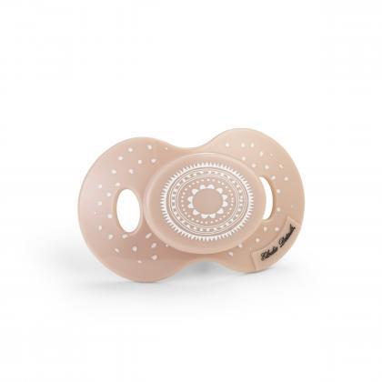 Elodie Details Baby-Schnuller in puderrosa