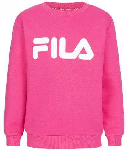 FILA Classic Logo Sweatshirt - pink