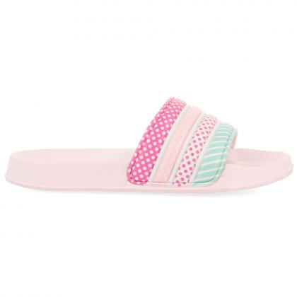 Gioseppo girls slides - pink