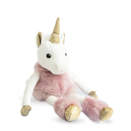 Histoire d´Ours Unicorn - white