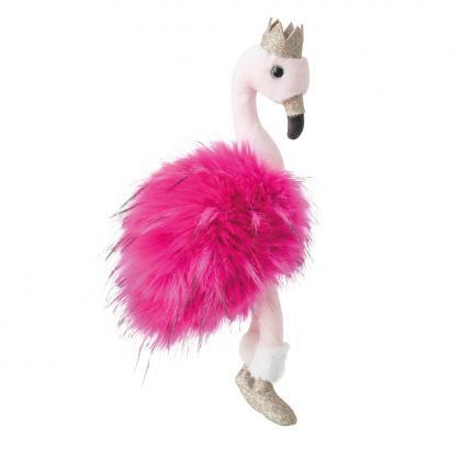 Histoire d´Ours Flamingo 30 cm - rosa