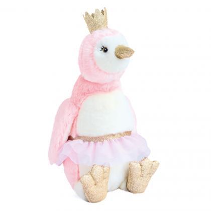 Histoire d´Ours Pinguin 50 cm - rosa