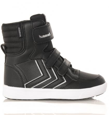 Hummel Stadil Super Premium Boot in schwarz