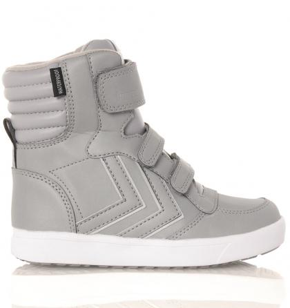 Hummel Stadil Super Premium Boot in grau