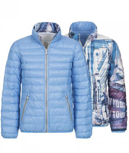 Hyros reversible jacket