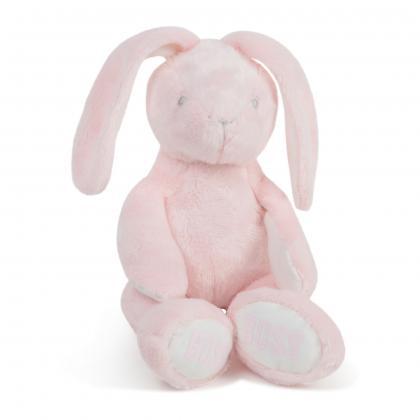 Hugo Boss Baby Kuschelhase - rosa