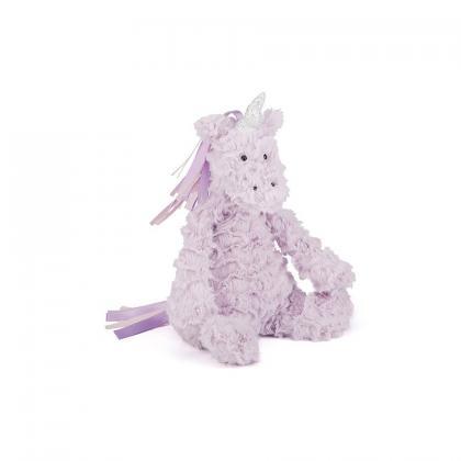 Jellycat Charmed Sophia Unicorn in lila