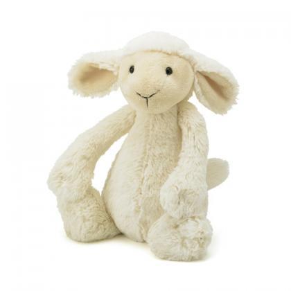 Jellycat Bashful Lamb (S-M)