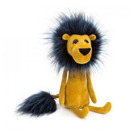 Jellycat Swellegant Lancelot Lion - beige