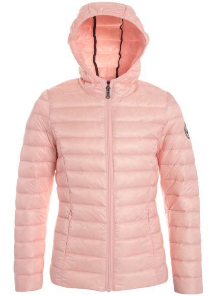 JOTT leichte Daunenjacke Carla in rosa