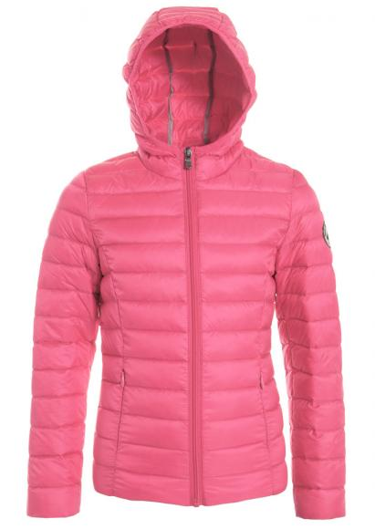 JOTT Light downjacket Carla - rose bonbon