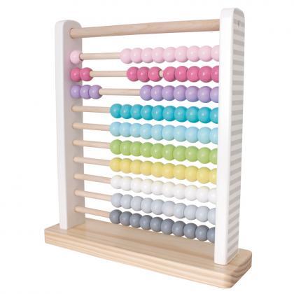 Jabadabado Holz Abacus - bunt