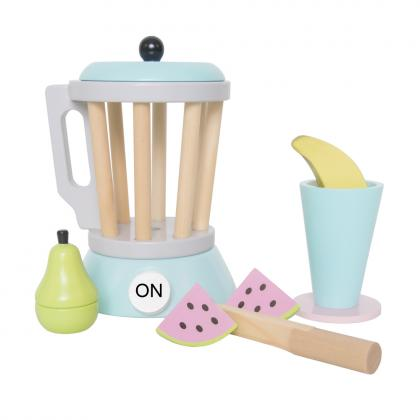 Jabadabado Smoothie Set - bunt