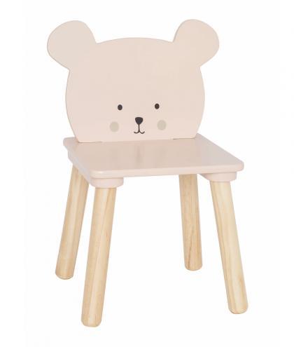Jabadabado Stuhl Teddy - multi