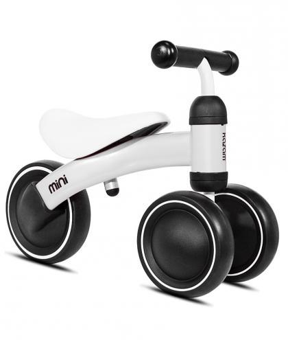 Kazam Mini wheel - white