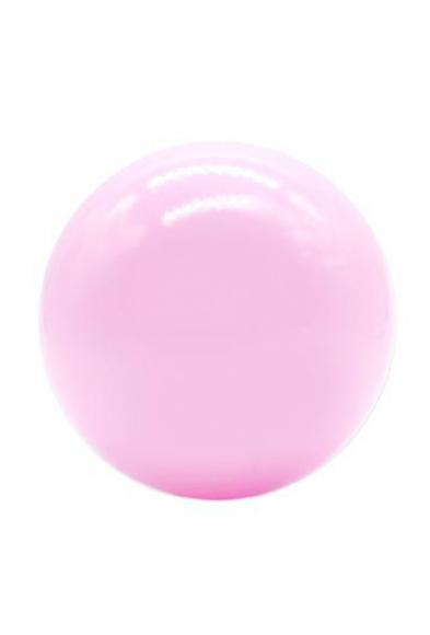 KIDKII ball pit 50 extra balls - baby pink