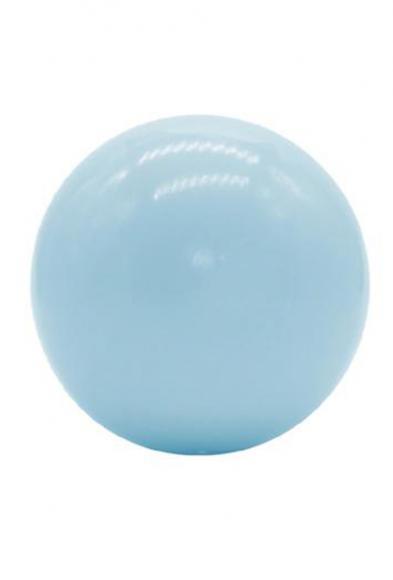 KIDKII Bällebad 100 Extra Bälle - pearl baby blau