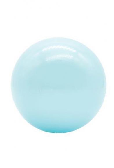 KIDKII Bällebad 50 Extra Bälle - pearl ozean blau