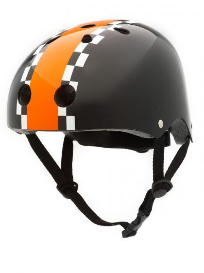 Coconut Helm für Kinder Coco5 - schwarz