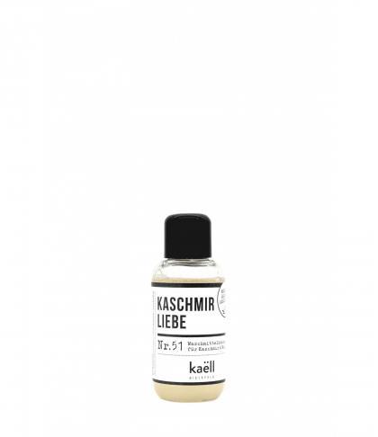 Kaell Kaschmirliebe Waschmittelkonzentrat für Kaschmir und Wolle, 50 ml