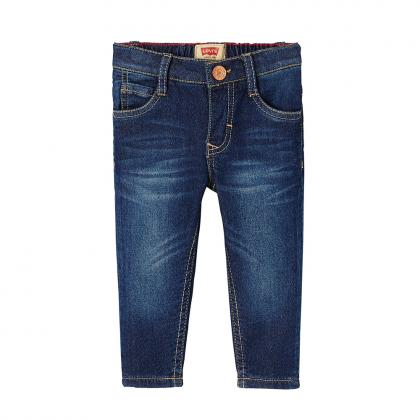 Levi's Baby Jogg-Jeans Flee in blau