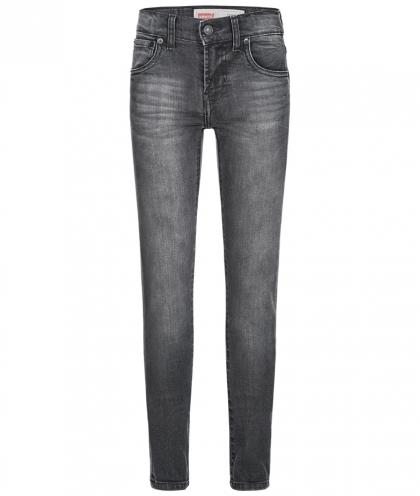 Levi's skinny jeans 510 in black
