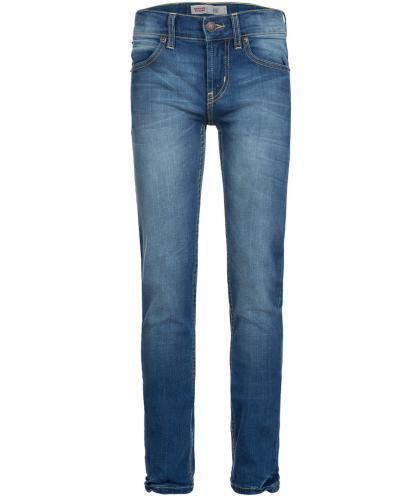 Slim Jeans 511 in blau
