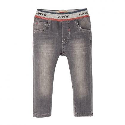 Levi's Baby Jogg-Jeans Rudy in silbergrau