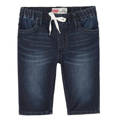 Levi' Jogg-Bermuda Shorts - indigo