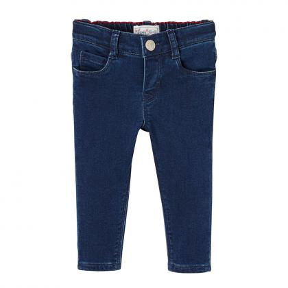 Levi's Baby jogg jeans Stacy for girls in blau