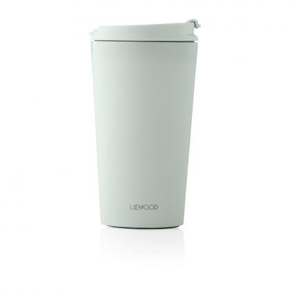 Liewood Kikki steel thermo cup - mint