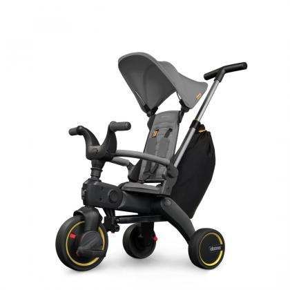 Liki Trike Dreirad 5-in-1 by Doona - Grey Hound