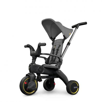 Liki Trike S1 Dreirad 5-in-1 by Doona - Grey Hound