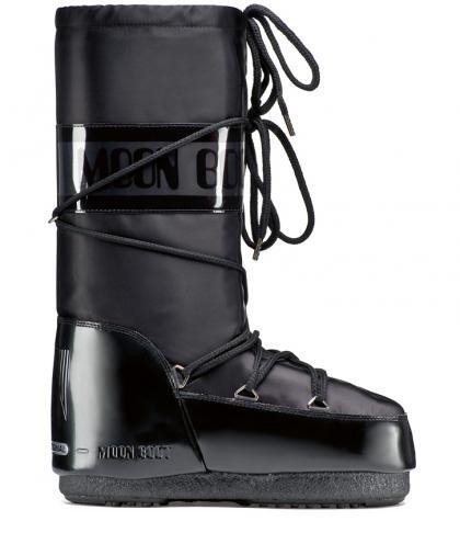Moon Boot Glance - black