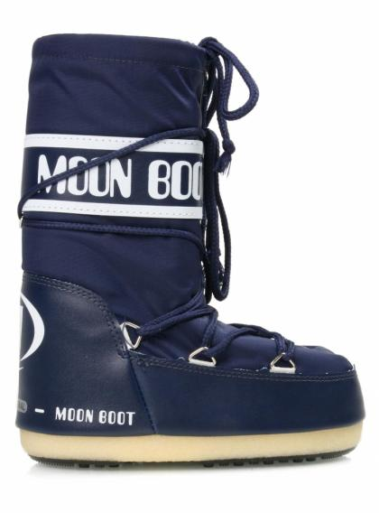 Kids Winterboots in blau
