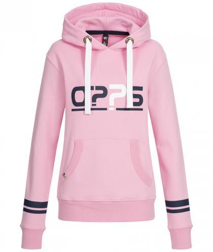 O??S Platinum hoodie - pink