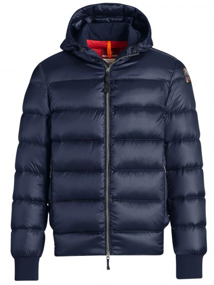 Parajumpers down jacket Pharrell in blue