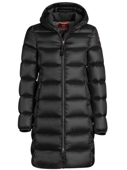 Parajumpers down coat Leah - black