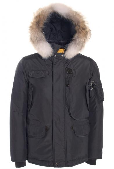 Parajumpers Right Hand Kids down parka in navy