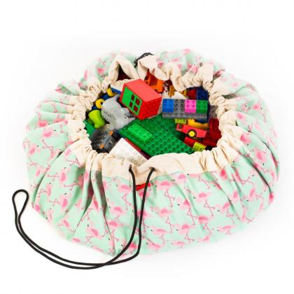 2 in 1 Playbag and mat