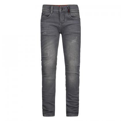 Retour Skinny Jeans Luigi - grau medium Wash